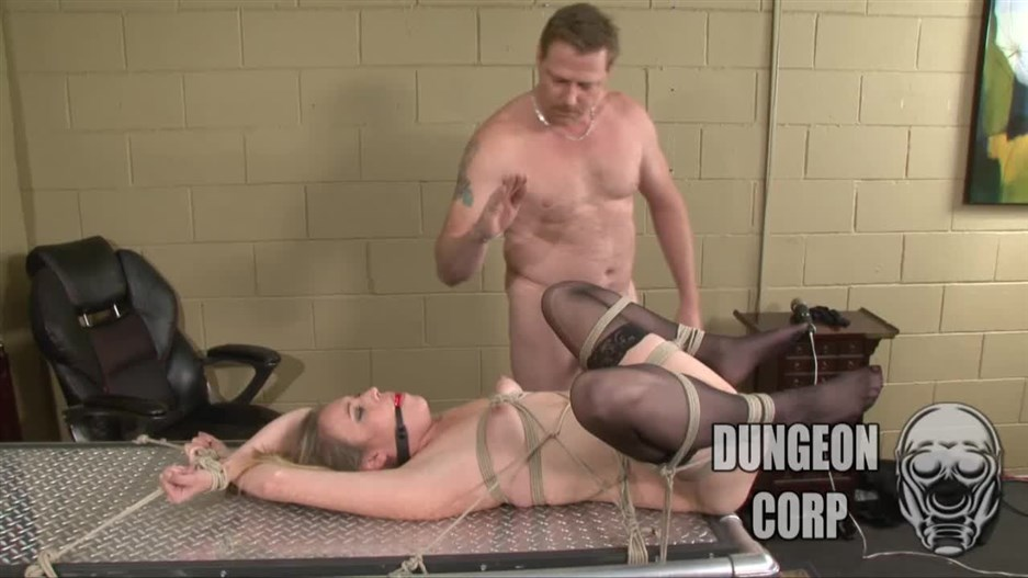 Dungeon Corp – Apply Within PT II – Daisy Layne
