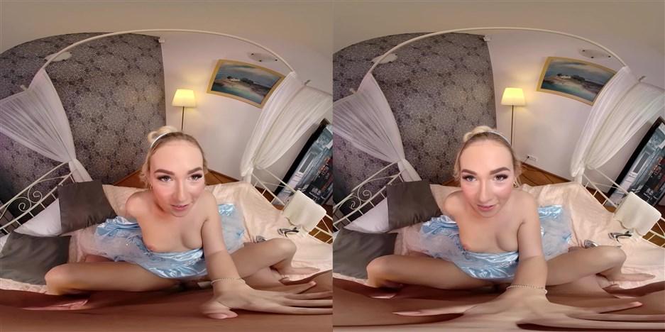 Porno 4k Parody