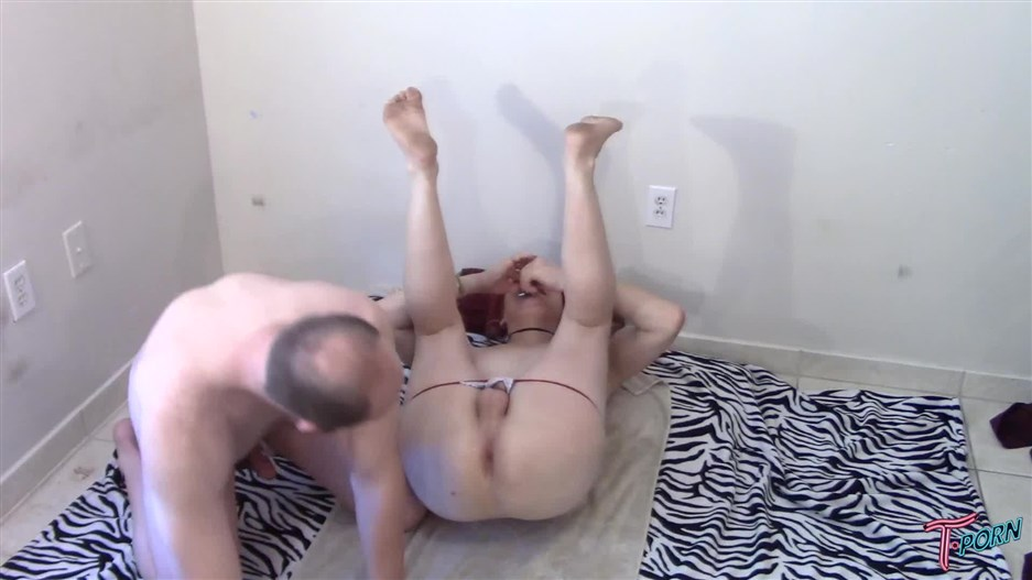 Lycha - Lycha Gets Fucked By Anal Adonis! (FullHD 1080p)