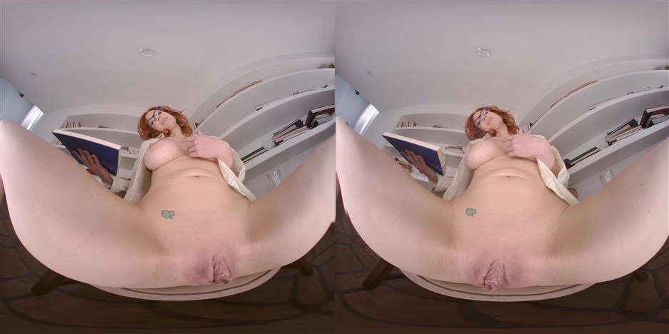 VRBangers presents CosplayQueen – Maitland Ward Baxter 4K (MP4, 4096×2048, UltraHD/2K)