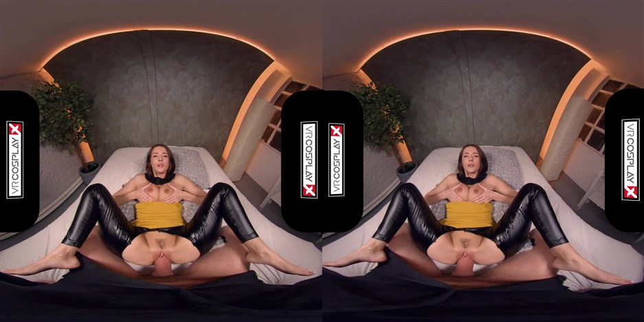 VRCosplayX presents Sybil A in Inhumans A XXX Parody – 14.12.2019 (MP4, 2880×1440, UltraHD/2K)