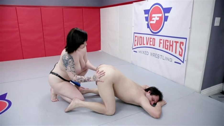 Evolved Fights - Foot Lover