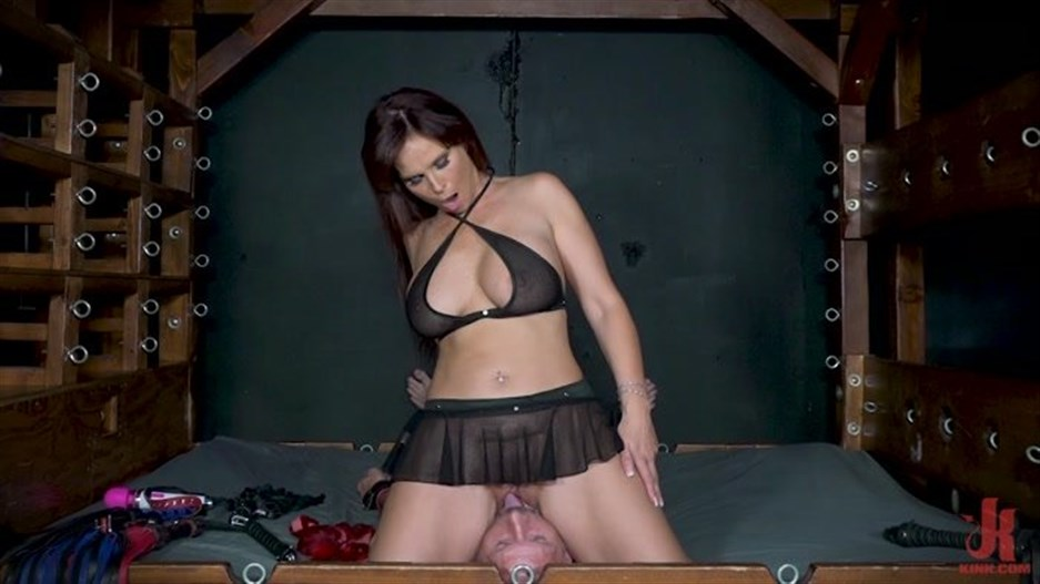 Filthy Femdom - Mistress Syren - Yes My Queen 2