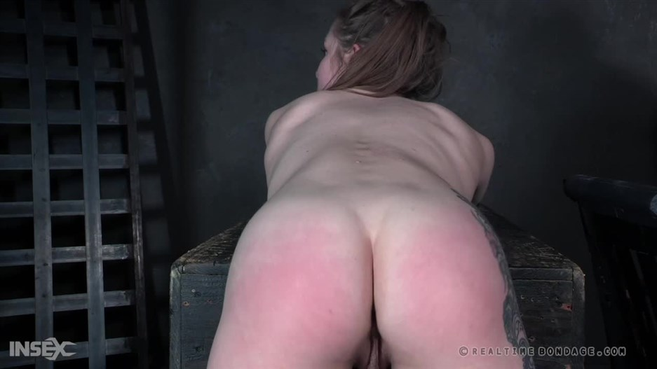 Real Time Bondage – March 28, 2020 – The Fool 2 | Cora Moth