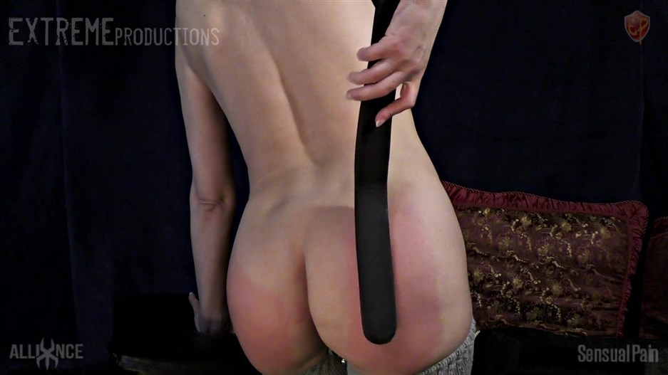 Sensual Pain – September 16, 2020 – Self Spanking Love Sub | Abigail Dupree
