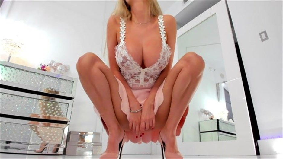 Exquisite Goddess - Birthday tribute 2