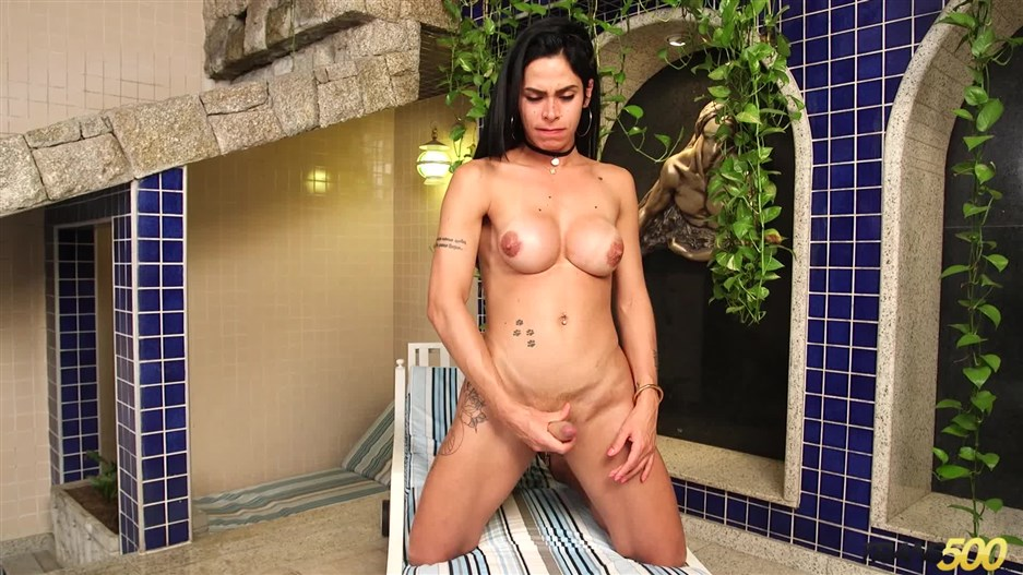 Nicolly Lopes - It's all About Nicolly FullHD, 1080p, 1.28 GB