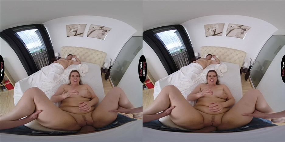 VirtualTaboo presents Don't Wake Up An Old Fuck – Nikky Dream (MP4, 2880×1440, UltraHD/2K)